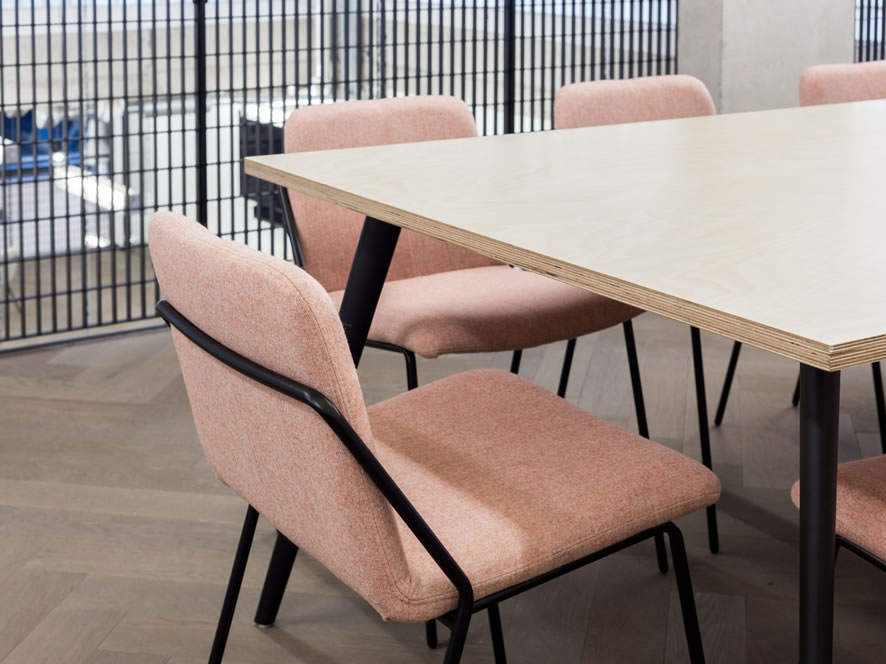 Studio44 Commercial Furniture Delivered